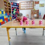 Dzieci obchodzące swoje święto – Ogólnopolski Dzień Przedszkolaka