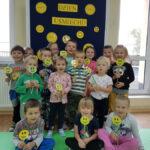 Światowy Dzień Uśmiechu w przedszkolu