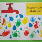Światowy Dzień Mycia Rąk