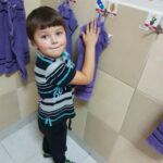 Nauka mycia rąk w praktyce