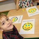 dzieci i ich prace platyczne