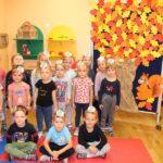 Dzieci i jesień