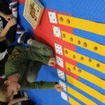 jesienne zabawy matematyczne z obrazkami
