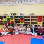 Dzieci i dzień uśmiechu