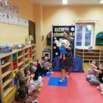 Na dzieci czekało w tym dniu wiele zabaw