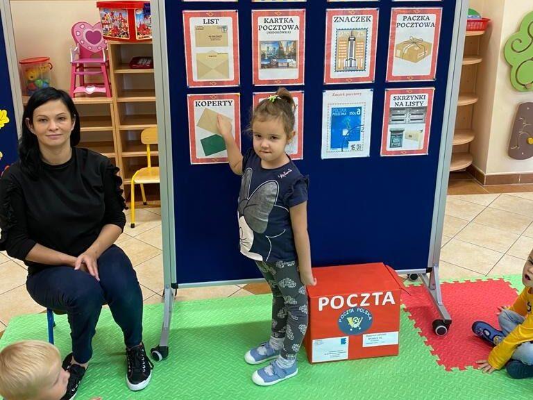 Dzień poczty polskiej