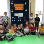 dzieci i tydzień muzyki