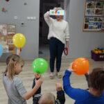 balonowe rytmy