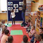 Dzieci poznają cyfrowe narzędzia 1