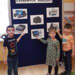 Dzieci poznają cyfrowe narzędzia