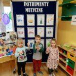 Rozpoznawanie instrumentów