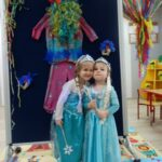 Zuzia i Lenka