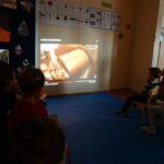 film edukacyjny Jak powstaje czekolada