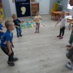 10. zabawa taneczna Maskotki