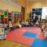 Dzieci z grupy Biedronki (2)