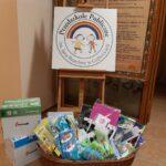 Dary dla szpitala we Wrocławiu