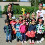 Dzieci z grupy Krasnoludki