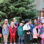 Dzieci z grupy Mrówki