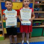 Laureaci konkursu z nagrodami