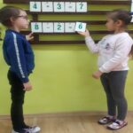 Układamy i odczytujemy działania matematyczne.