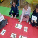 Umiemy czytać wyrazy i dopasować obrazek.