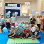 Dzieci przkleiły na balony swoje marzenia