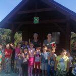 Ewakaucja przedszkolaków