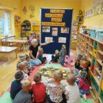 Rozmowa z dziećmi na temat zmysłów