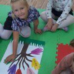 Zabawy dzieci z grupy żabek (3)