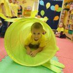 dziecko w tunelu 2
