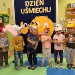 teatrzyk w wykonaniu dzieci