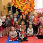 Biedronki - dzień nauczyciela