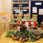 Owocowo-warzywne smakowanie w oddziale Mrówki