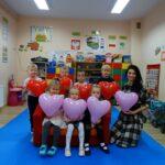 Tulipanki- dzień nauczyciela