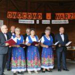 Występ zespołu - Klub Seniora Złota Jesień